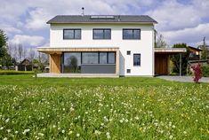 Architekt: DI Udo Hebein
