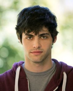 Matthew Daddario has been cast to play Alec Lightwood in #Shadowhunters Cute! Let's see him on the screen <3