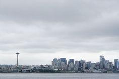 Travel Diary: Seattle, Washington ? Part I | SCATTERBRAIN #FlashbackFriday #travelblogger