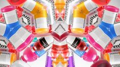 When agency Sid Lee came to us to produce an epic kalidaventure into the wonderful world of Vitamin Water how could we resist. Besides Jay's love of rainbows and hydrating really stands out in this piece. Check out We Are Royale's latest and greatest at weareroyale.com.