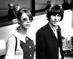 George & Patty…
