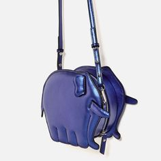 ZARA - WOMAN - ELEPHANT CROSSBODY BAG