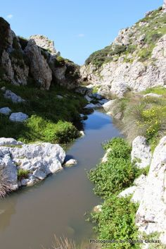 The Mia River |Discovering Kos and the surrounding islands http://www.discoveringkos.com/2014/05/the-mia-river.html
