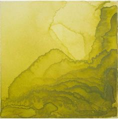 From the Autogenesis Series (Green)