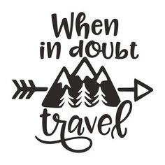 Silhouette Design Store: when in doubt, travel