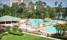 Groupon - Stay at Wyndham Lake Buena Vista Resort in Greater Orlando, FL. Groupon deal price: $69.00