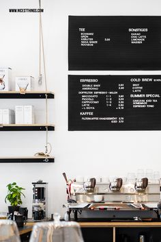 MEIN HEIDELBERG CITY GUIDE - CAFÉS - COFFEE NERD & MACARONNERIE Heidelberg Cafe, Coffee Guide, Coffee Stands, Cute Cafe, Aesthetic Coffee, Latte Macchiato, Co Working, Coworking Space, Where To Go