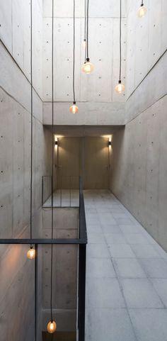 Dellekamp Arquitectos, Sandra Pereznieto · Bulgaria 533