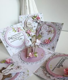 Exploding Boxes, Arts And Crafts, Scrapbooking, Table Decorations, Paper, Cards, Home Decor, Bag, Decoration Home
