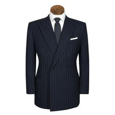 Bespoke Suits | Tailor Made Suits For Men | Huntsman - Savile Row