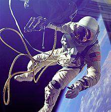 Gemini IV – Wikipédia, a enciclopédia livre