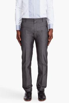 Bill Tornade Kalvin Trousers for men - StyleSays