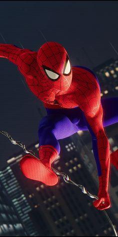 Top Spiderman Wallpapers - Far From Home, Into the Spider-Verse - Update Freak Marvel Fan, Captain Marvel, Marvel Avengers, Spiderman Marvel, Marvel Comics Superheroes, Marvel Villains, Man Wallpaper, Marvel Wallpaper, Deadpool Character
