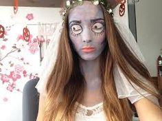 Výsledek obrázku pro týnuš třešničková Youtubers, Halloween Face Makeup, Make Up, Maquillaje, Makeup, Bronzer Makeup, Youtube