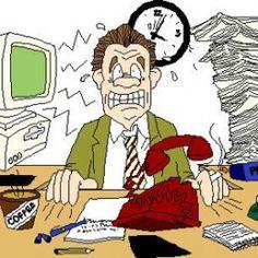 Stress da lavoro? Arriva lo smart working