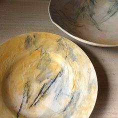 Ricca Okano/ ceramics