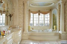 great luxury bath