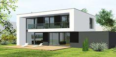 """Modernes """"Arthaus 01"""" von HDH"""