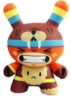 DGPH 2/20 - Dunny Series 2013