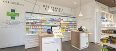 Verordening voor apotheken en meubels Mobil M . click picture for Zone Rurale, Sitges, Pharmacy, Coffee Shop, House Design, Furniture, Mj, Home Decor, Blog