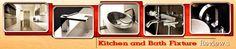 Choosing a motion sensor faucet for you kitchen or bath.