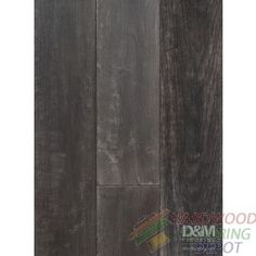 "ROYAL OAK COLLECTION, ASH GRAY DMSR-12, 7.5"" WIDE, LONG PLANK, KLUMPP OIL FINISHED HARDWOOD FLOORING"