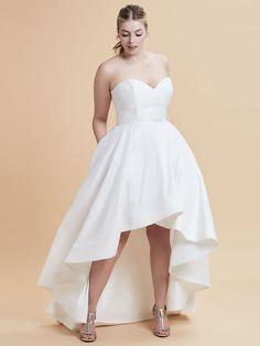 8a0381d68601 24 Best Blush By Hailey Paige images | Alon livne wedding dresses ...