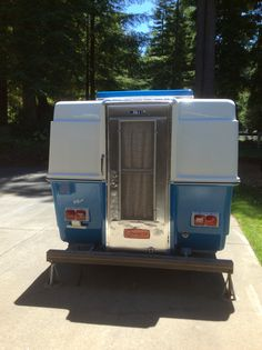 Travel trailer camping without hookups skateboards