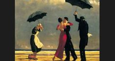 Jack Vettriano: storia, immagini, quotazioni gratis | Stile Arte