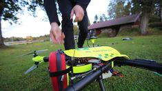 AED-carrying drones beat ambulance times to the sites of previous cardiac arrest cases in a rural area of Sweden, a study finds. But this has yet to be tried in real emergencies.