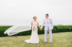 Resort Weddings: Hannah & Patrick | Beachmere Inn, ME - http://www.diyweddingsmag.com/resort-weddings-hannah-patrick-beachmere-inn/ #maineweddings | Photographer: Casey Durgin Photography