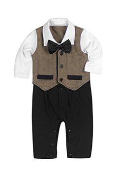 Baby Boy Formal Christening Wedding Tuxedo 1pc Waistcoat Suit (0-3 Month) Baby magic dress http://www.amazon.co.uk/dp/B00MRWQ8SW/ref=cm_sw_r_pi_dp_MtIbvb12AMDEZ