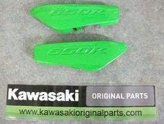 [30%-OFF!] $39.73 Kawasaki ER6 grab rail infill covers, 2009-2011 models. Lime Green/777. ER6F777 Custom Motorcycle Parts, Lime, Models, Cover, Green, Lima, Blanket, Limes, Model