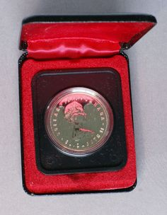 1978 CANADA ONE DOLLAR SILVER PROOF COIN XI COMMONWEALTH GAMES EDMONTON ONE COIN  Price : $12.50  Ends on : 4 weeks Order Now