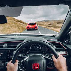Honda Civic Type R, Motor Car, Jazz, Bike, Interiors, Instagram, Bicycle, Car, Automobile