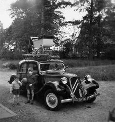 Citroën 11 Normale