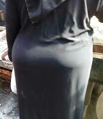 black tits covered in cum