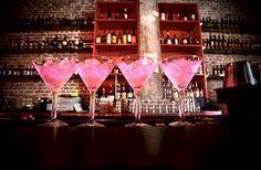 Pink drinks #alliwant #netaporter #cocktailsandjoints