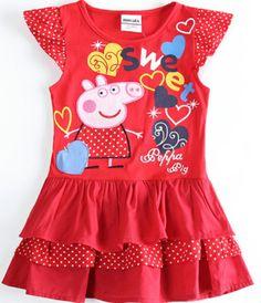 Novatx summer flower girl tutu dress polka dot fashion kids dresses for girl party dresses causal children clothes Baby Girl Party Dresses, Girls Tutu Dresses, Girls Dress Up, Tutus For Girls, Baby Girls, Birthday Dresses, Fashion Kids, Toddler Girl Outfits, Kids Outfits