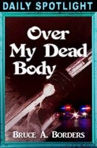 http://theereadercafe.com/ #kindle #ebooks #books #mystery #suspense #BruceABorders