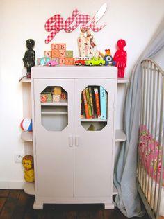 Atelier rue verte, le blog .... Chambres d'enfants [ 4 ]