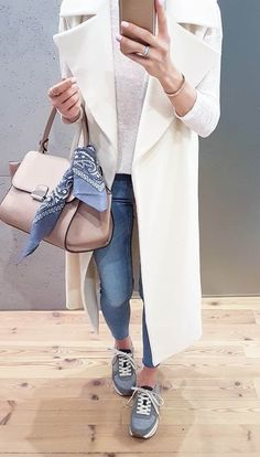 91 Awesome Fall Outfits To Update Your Wardrobe #fall #outfit #style Visit to see full collection