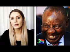 'What Is Really Happening In South Africa?' - Lauren Southern Talks About Situation In South Africa The Sydney Morning Herald, New President, Popular Videos, Know The Truth, Journalism, South Africa, Donald Trump, Documentaries, Presidents