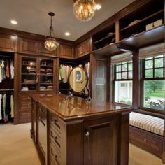 Very manly  Closet Design, Pictures, Remodel, Decor and Ideas - page 2