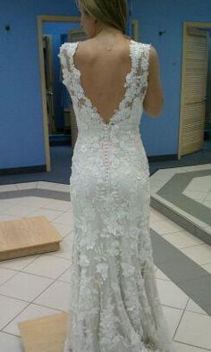 Love the back on this!