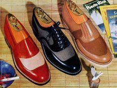 Jarman Shoes 1953