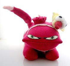 Socks Garbidog | anat rom | Flickr