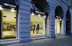The Iris von Arnim Store in Munich.