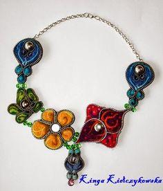 Made by Blue: Roszpunka
