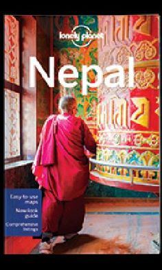 Lonely Planet Nepal travel guide - The Terai and Mahabharat Wedged between the high Himalaya and the steamy Indian plains, Nepal is a land of snow peaks and Sherpas, yaks and yetis, monasteries and mantras. Lonely Planet will get you to the heart of Nepal, wit http://www.MightGet.com/january-2017-12/lonely-planet-nepal-travel-guide--the-terai-and-mahabharat.asp
